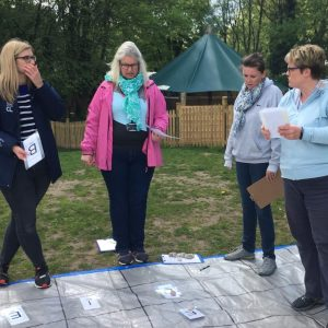 Outdoor Learning Teacher CPD/INSET