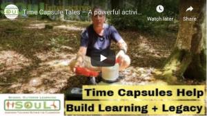 Time Capsule Tales